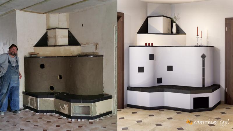 kachelofen umbauen kachelofenbau kaminofenbau westerwald matthias seyl. Black Bedroom Furniture Sets. Home Design Ideas